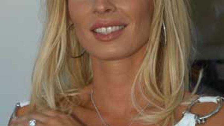 Millionenklage: Cora Schumacher wirft Raab Beleidigung vor