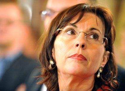 SPD-Frau Ypsilanti: Verschwörungstheorien aus ihrem Lager