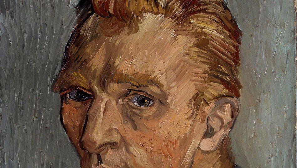 Vincent van Gogh im Selbstporträt: Wie starb der Künstler wirklich?