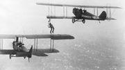 Fliegender Wechsel – warum ein Mann im Himmel umstieg