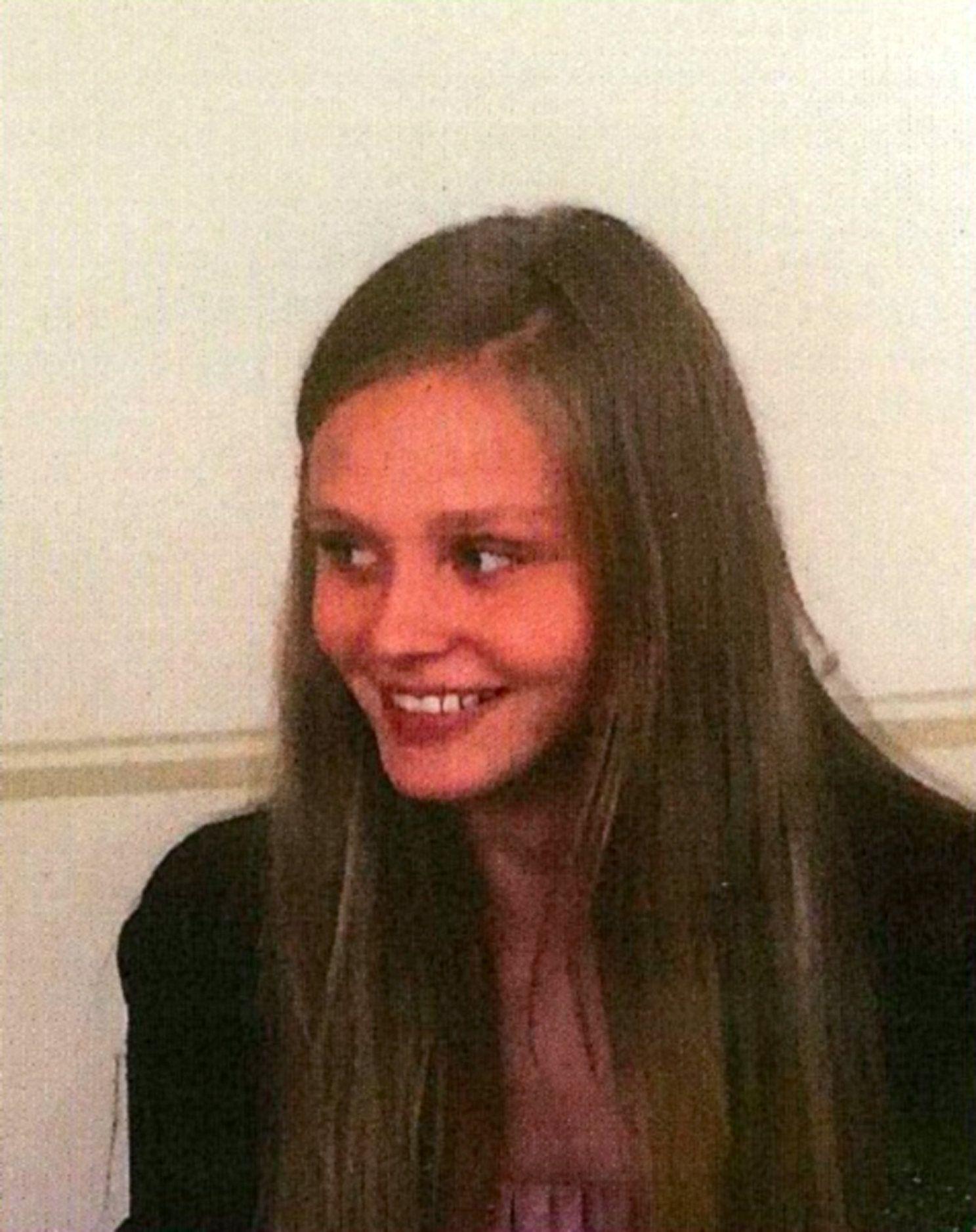 EINMALIGE VERWENDUNG 17-Jährige in Meißen verschwunden