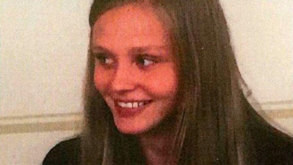 Vermisste Anneli-Marie: Auf der Straße gekidnappt