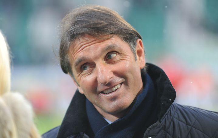 VfB-Trainer Labbadia: Vertragsverlängerung steht bevor