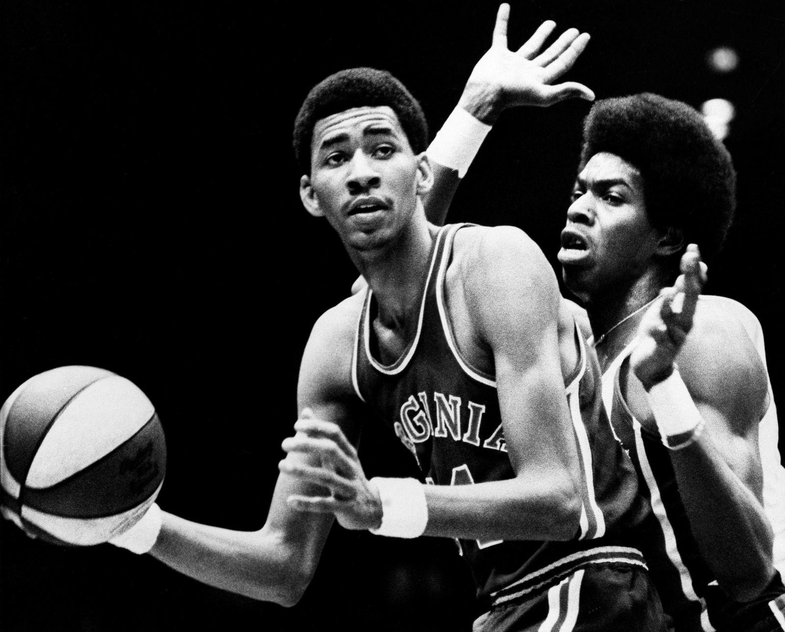 American Basketball Association / Aba