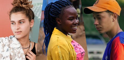 Jugendliche in der Corona-Pandemie: »Mein Leben ist im Moment ziemlich schwierig«