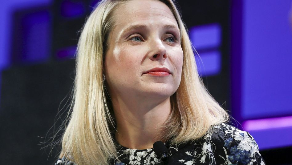 Marissa Mayer (Archivbild)