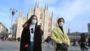 Coronavirus in Italien - Was Urlauber jetzt wissen müssen