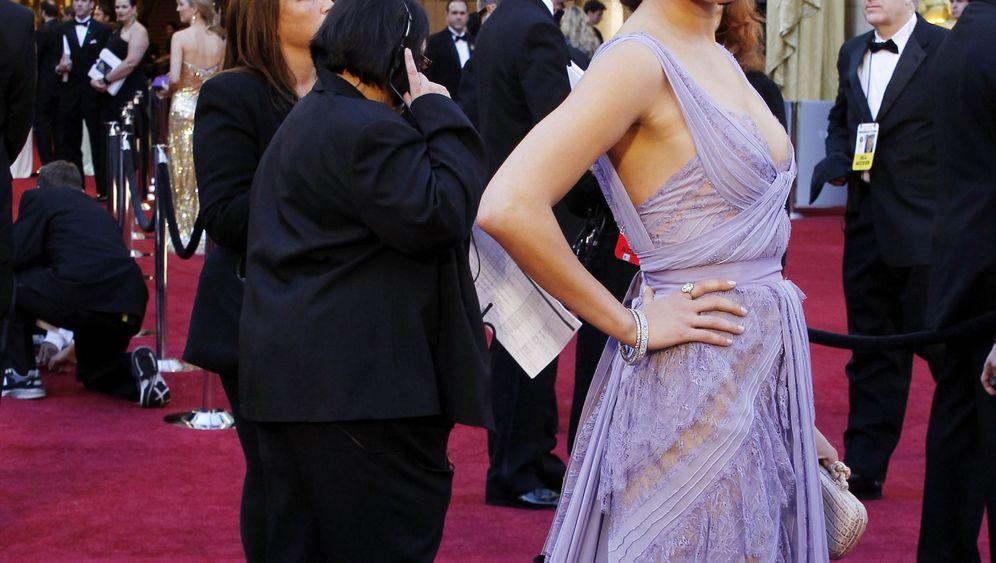 Mila Kunis: Ein besonderes Date