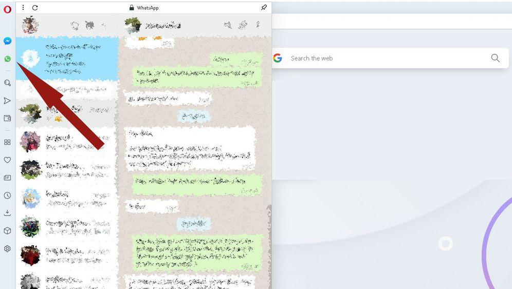 Whatsapp geblockt gemeinsame gruppe