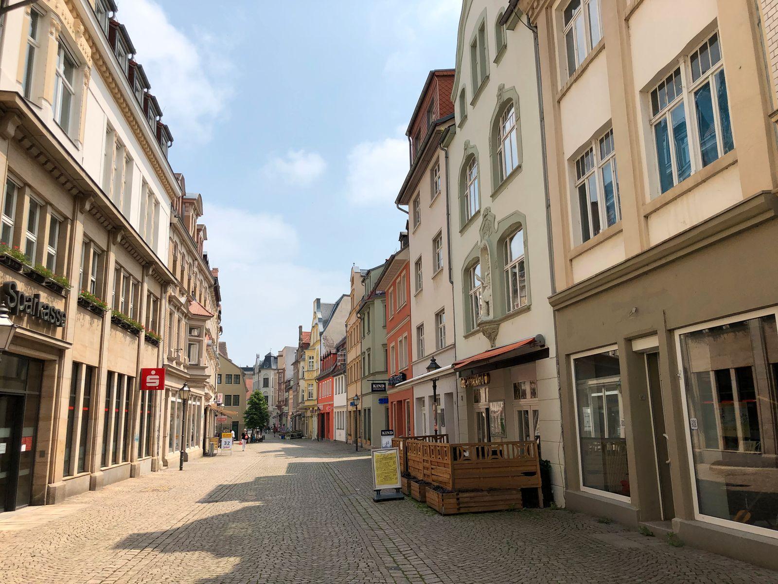 Sachsen-Anhalt / Zeitz