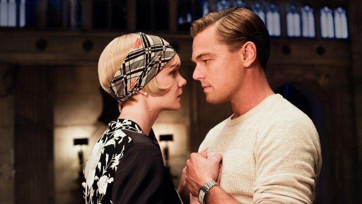 """""""Der große Gatsby"""": Kino als Konfettikanone"""