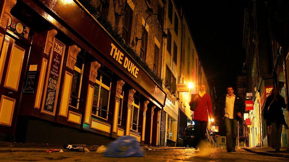 Newcastle upon Tyne: Englands Partymonster