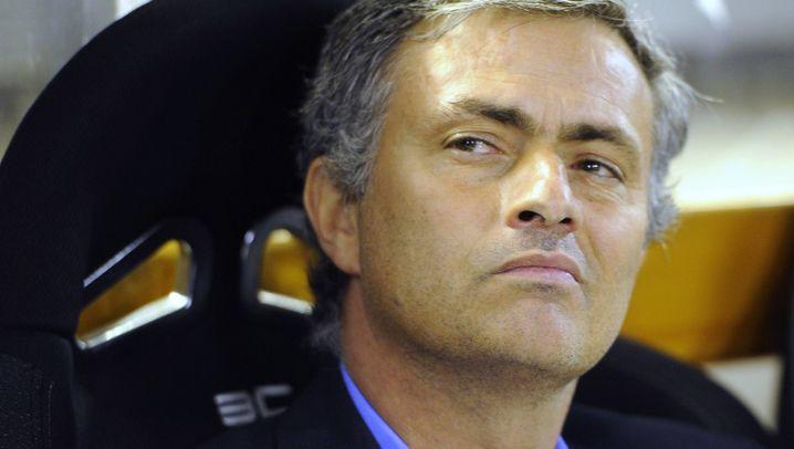 José Mourinho: Markenzeichen Erfolg