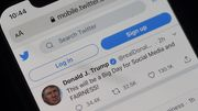 Darum geht es im Streit zwischen Trump und den sozialen Medien