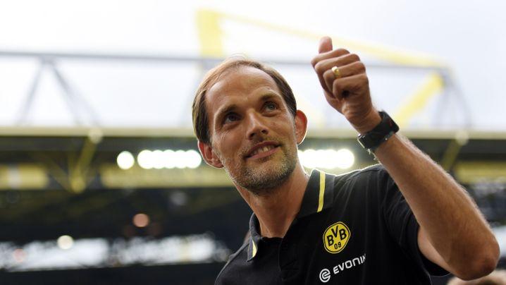 Dortmunds Traumstart: Wie zu besten Zeiten