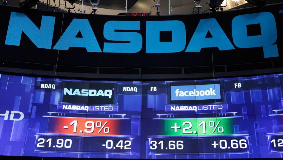 US-Tech-Börse Nasdaq: Transparenz und Verantwortlichkeit