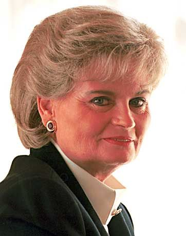 Hannelore Kohl nahm sich am 5. Juli das Leben