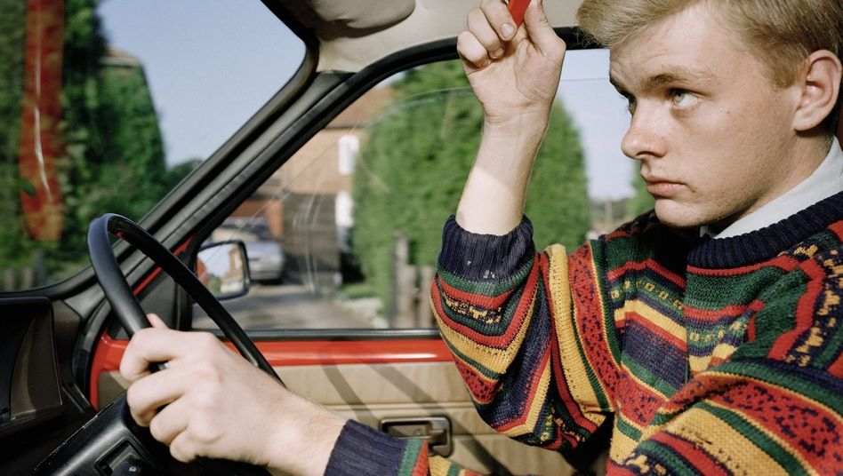 My car is my castle: Der eigene Wagen kann auch ein Rückzugsort sein, wo Ruhe herrscht. My car is my castle: Der eigene Wagen kann auch ein Rückzugsort sein, wo Ruhe herrscht.