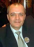 Nikos Serdaris