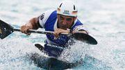 Vier Medaillen in vier Rennen – Aigner gewinnt Bronze für die deutschen Slalomkanuten