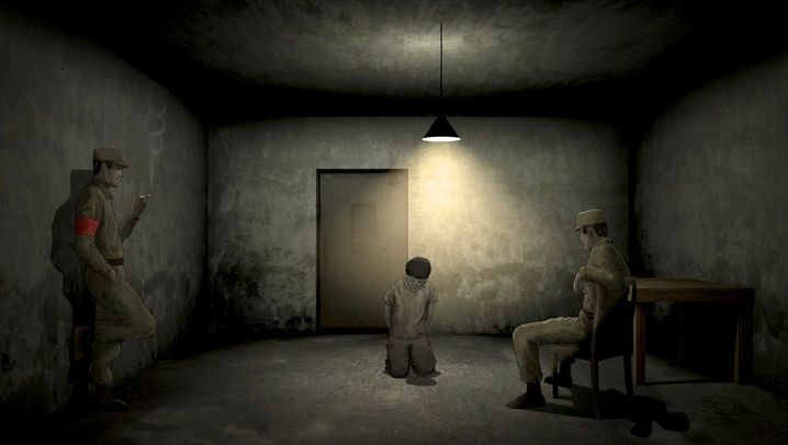 """Dokumentation """"Camp 14"""": Entlassen am Hinrichtungstag der Mutter"""