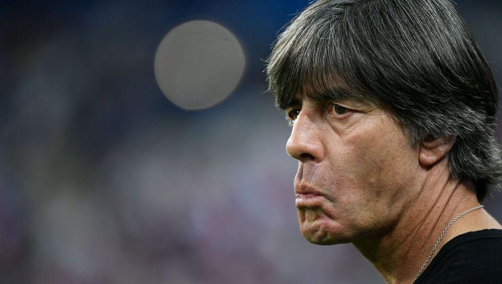 DFB-Niederlage gegen Frankreich: Mutig gespielt, erneut verloren