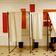 Historisch niedrige Wahlbeteiligung in Frankreich