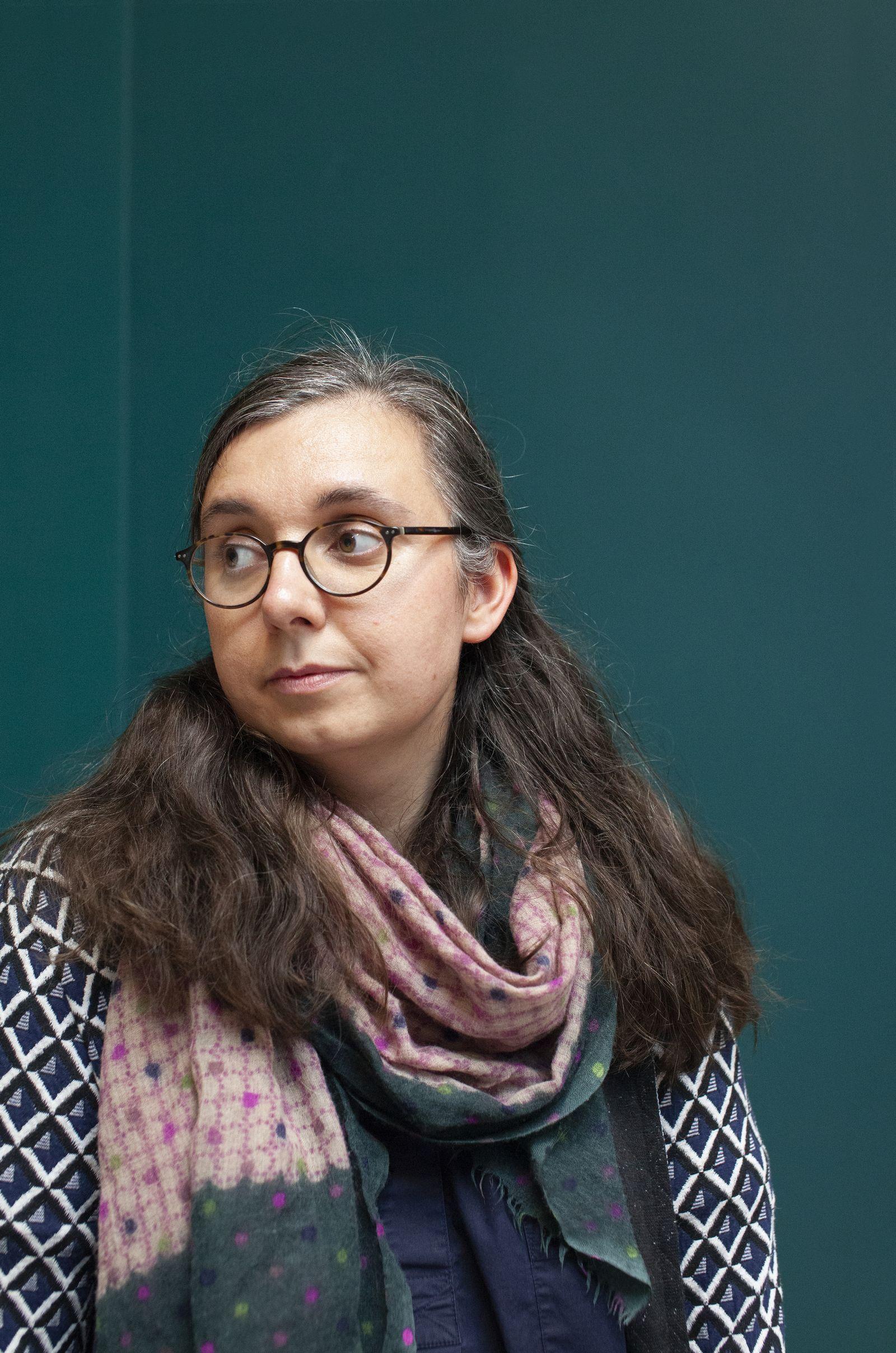 EINMALIGE VERWENDUNG Sophie Hingst