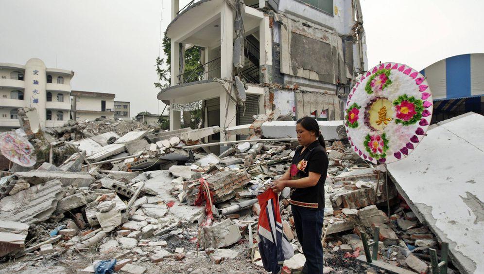 Künstliche Katastrophen: Wenn der Mensch die Erde beben lässt