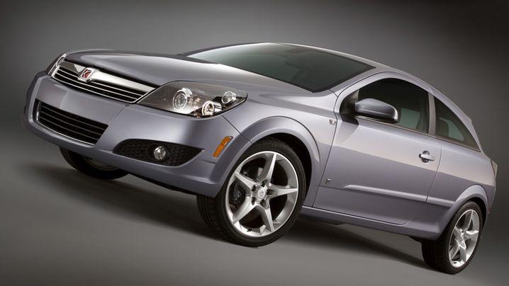 Opel und die GM-Krise: Im Dickicht des Konzerns