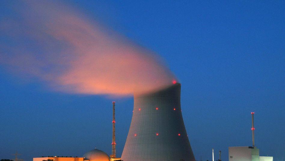 Kernkraftwerk Isar 1: Zwangsabschaltung kostete 380 Millionen Euro