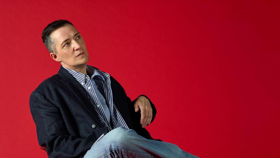 Paul Preciado: Die Revolution muss nicht kommen, sie ist schon hier