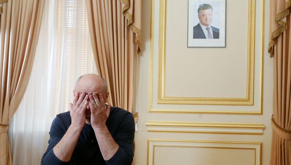 Journalist Babtschenko: Eben noch tot geglaubt - jetzt im TV