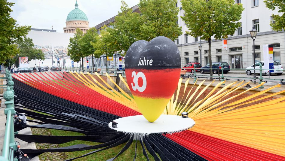 30 Jahre deutsche Einheit: Für einen Kapitalismus mit Herz