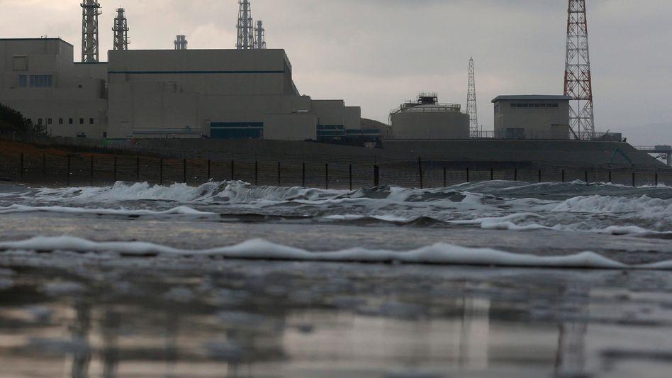 Fukushima-Betreiber: Tepco will wieder Atomstrom produzieren