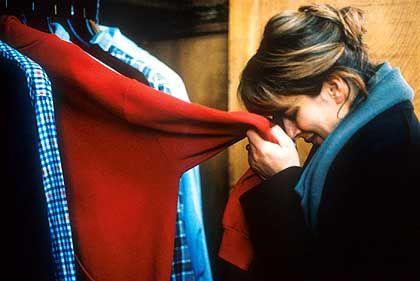 """Die Trauer der Mutter (Laura Morante): """"Was wäre geschehen, wenn ..."""""""