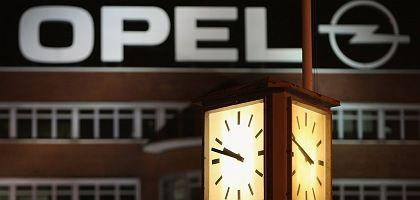 Opelwerk in Bochum: Die Uhr tickt für die europäischen Standorte von General Motors
