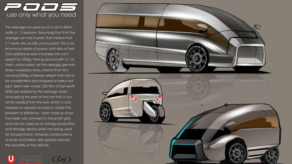 Urban Mobility Challenge: Ideen für den Verkehr der Zukunft