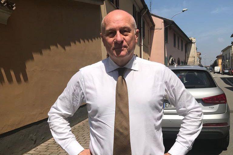 EINMALIGE VERWENDUNG Protokolle Italien/ Walter Accialini