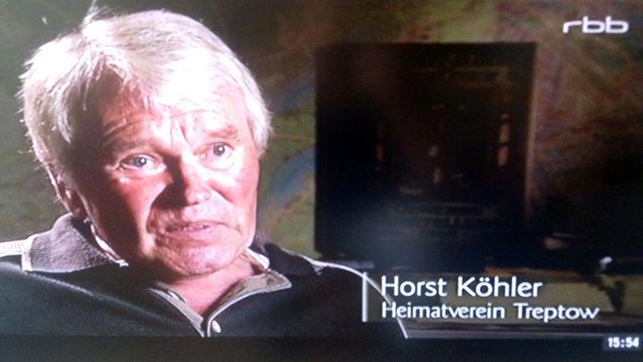 Zwiebelfisch: Was wird nun aus Horst?