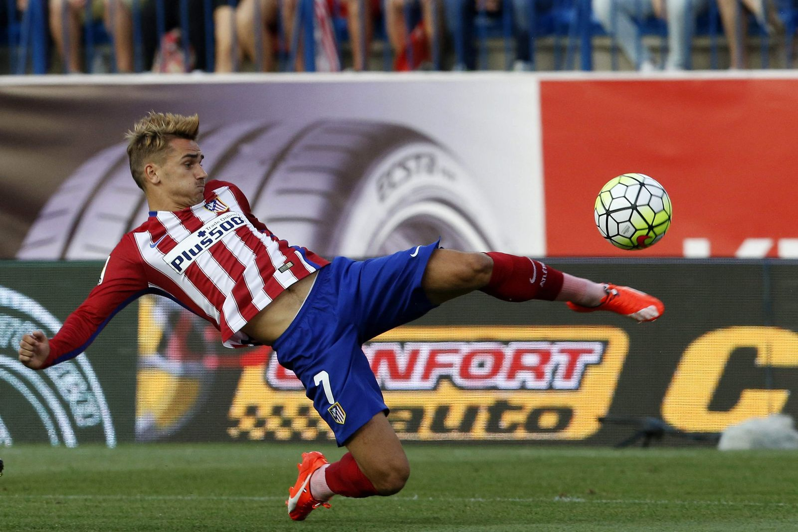 Atletico Madrid Griezmann