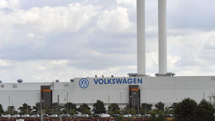 """VWs knallharte Einkaufschefs López und Sanz: """"Würger"""" und """"Krieger"""": Die rauen Sitten der VW-Kostensenker"""
