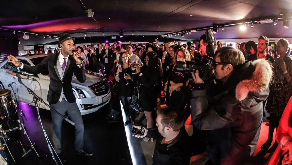 Cadillac plant Neustart: Sieh's mal positiv-amerikanisch