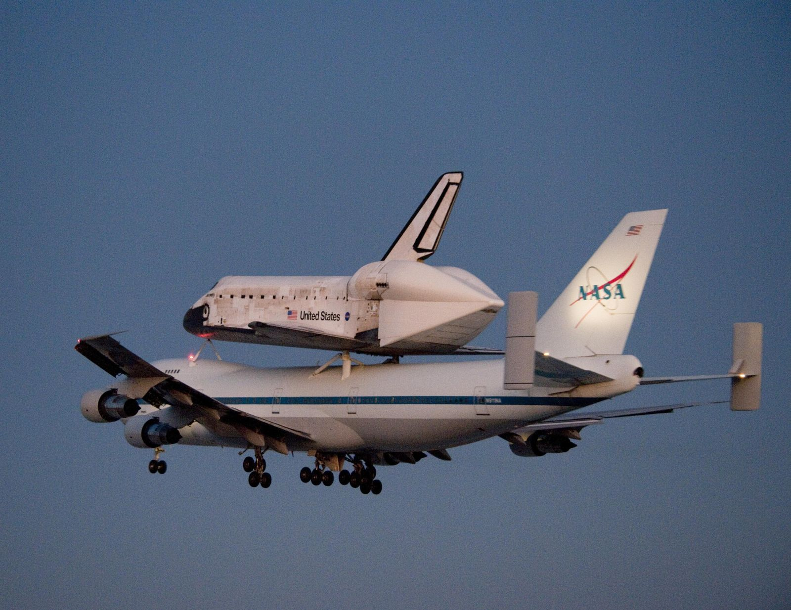 Discovery / Shuttle