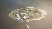 Dänemark plant künstliche Energieinsel zur Herstellung von Wasserstoff