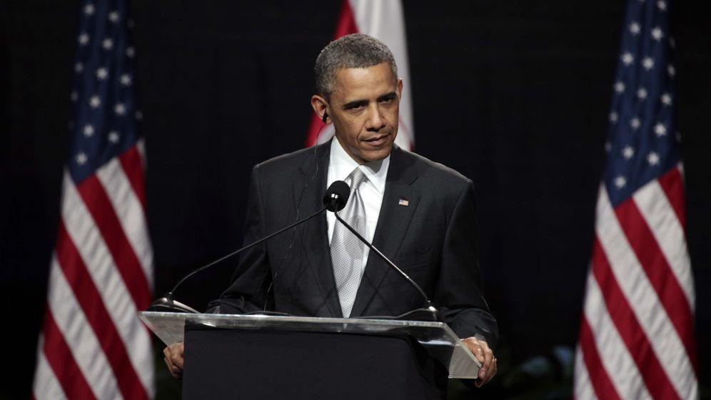 Eskalation im Syrien-Konflikt: Obama unter Druck