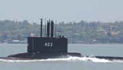 U-Boot mit 53 Menschen an Bord nach Militärübung vermisst