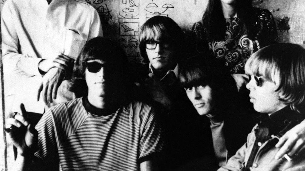 Jefferson Airplane: Sex, Drugs, Rock 'n' Roll