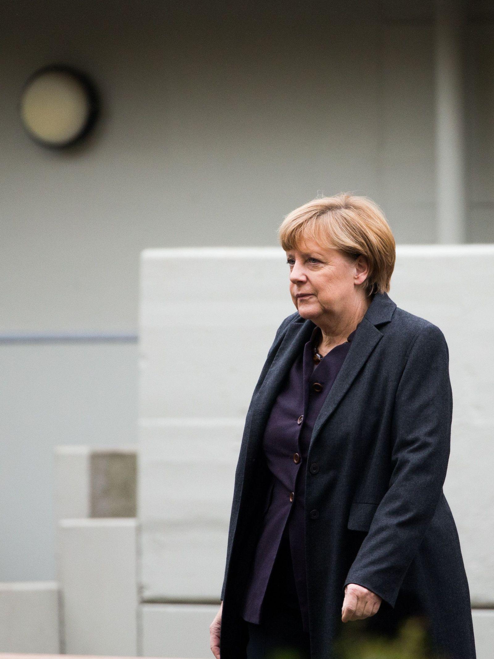 Merkel / Haltern