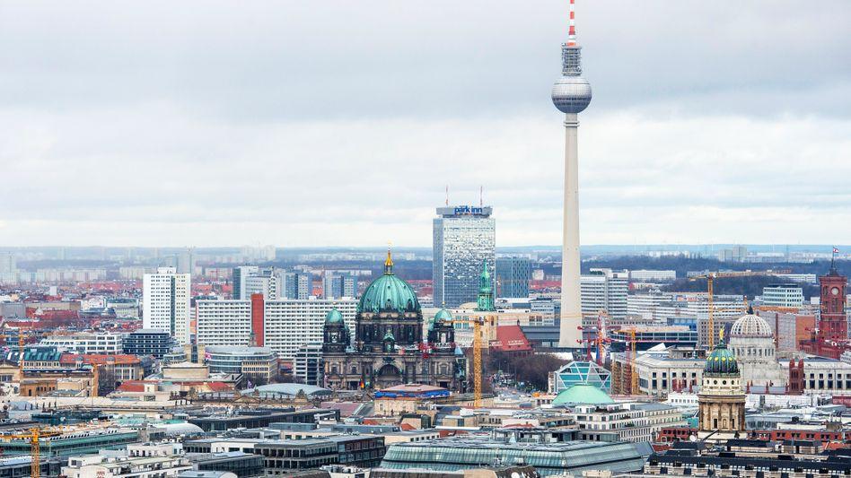 Berlin: Bisher rund 700.000 Euro Schaden durch Betrug bei Corona-Hilfen